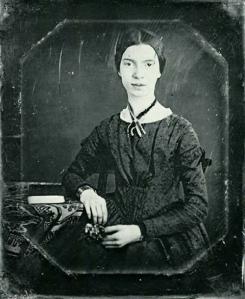 Emily Dickinson [1830 - 1886]