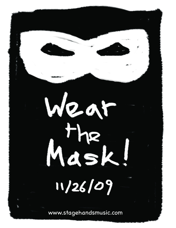 Wear the Mask!